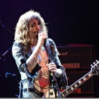 The DARKNESS Club Nokia 10/24/2012– LIVE AND LOUD IN L.A. –pictures, set list, etc.