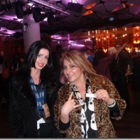 HEAVY METAL at GRAMMY SOCIAL MEDIA SUMMIT - RAQUEL AND JAMIE INTERVIEW with HARDROCKCHICK 2/8/2013