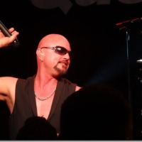 QUEENSRYCHE STARRING GEOFF TATE OPERATION: MINDCRIME 25th ANNIVERSARY THE CANYON CLUB 4/17/2013