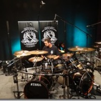 JON DETTE BIG DRUM BONANZA DRUM CHANNEL DAY 3 7/5/2013