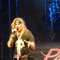 Steel Panther HOB