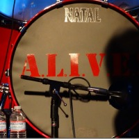A.L.I.V.E. concert PICTURES – 70s era KISS Tribute/ Bumblefoot, Brian Tichy, Mark Zavon and Rex Brown Birthday Bash The Whisky