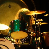 The Moby Dicks Tribute to Led Zeppelin with Frankie Banali on drums 3/21/2014