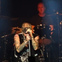 JACK RUSSELL'S GREAT WHITE THE CANYON CLUB 9/7/14