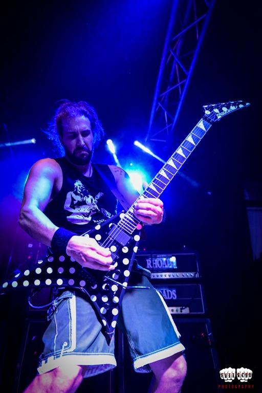 Brian Tichy Guitar 1