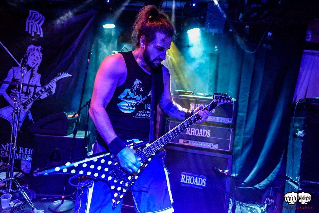 Brian Tichy Guitar 2