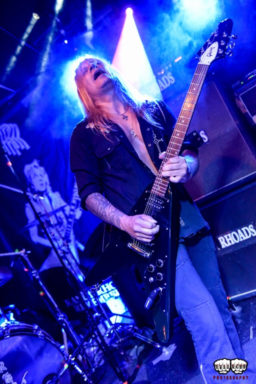 Chris Caffery 1