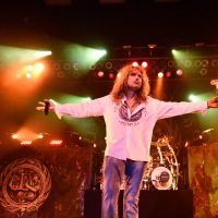 Whitesnake Concert Review from Twin River Casino Lincoln, RI 7/24/2015