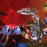 Bid On A 1 Hour Private Drum Lesson with Glen Sobel Drummer for Alice Cooper to Benefit Rock School Scholarship Fund