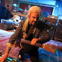 JOHN 5 and The Creatures LUCKY STRIKE ULTIMATE JAM 11/25/2015
