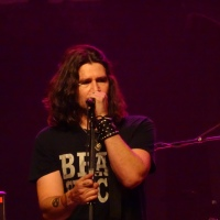 PHIL X and THE DRILLS at THE FONDA THEATER 1/7/2016