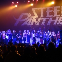 STEEL PANTHER at THE FONDA THEATER 1/7/2016
