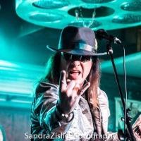 Ultimate Jam Night 50 Lucky Strike Live 1/27/2016
