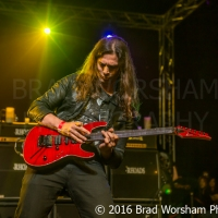 KIKO LOUREIRO at RANDY RHOADS REMEMBERED