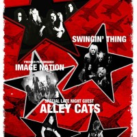"ALLEY CATS featuring Brent Muscat and Takashi ""JAM"" O'Hashi to Perform At The Viper Room in May"