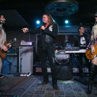 Steve Ferlazzo's Soundcheck Live Opens at Lucky Strike Live Hollywood
