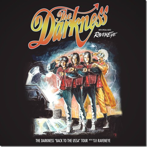 1    April 12- The Darkness at the Belasco Theater