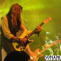 JOEL HOEKSTRA Discusses WHITESNAKE's Upcoming European Tour