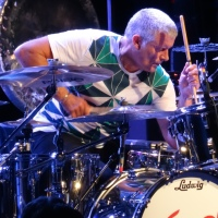 Carl Palmer's ELP Legacy Remembering Keith Emerson & The Music of ELP The Canyon Club July 8, 2016