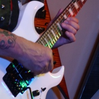 MICHAEL ANGELO BATIO CHROMACAST DEAN GUITARS CLINIC at GoDPS MUSIC 7/15/2016