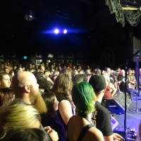 STEEL PANTHER The Roxy 11/15/2016
