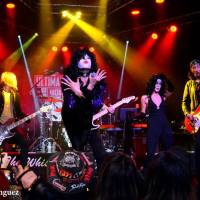 BRUCE KULICK Headlined Ultimate Jam Night 89: KISS NIGHT