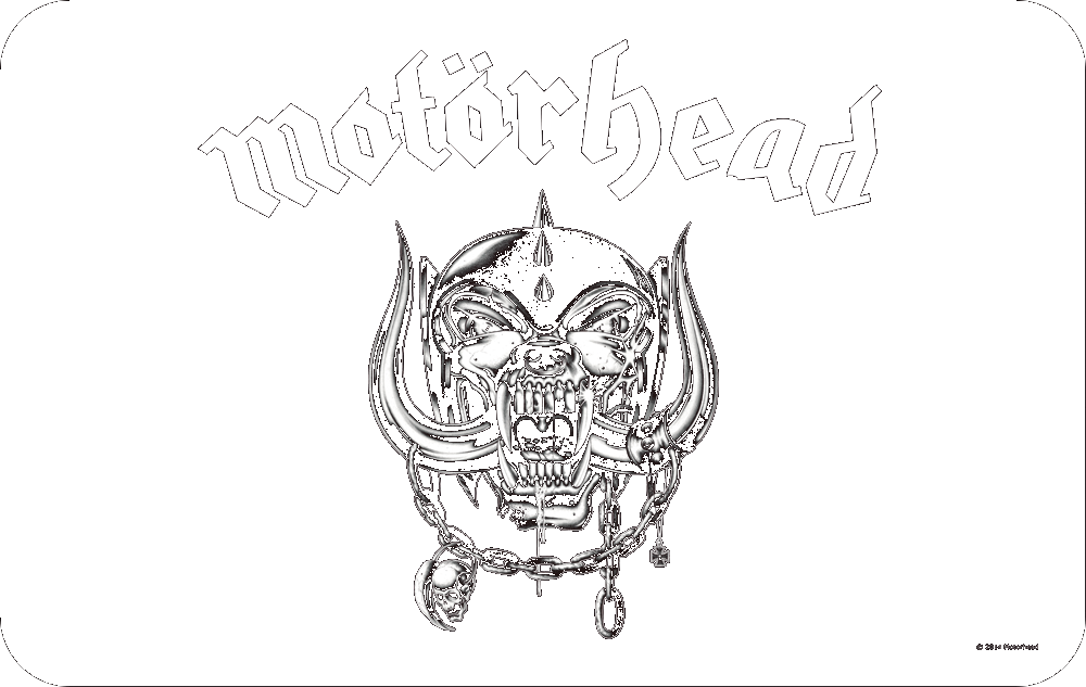 Motörhead Producer Cameron Webb Talks Lemmy, Working with the Band