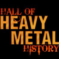 HALL OF HEAVY METAL HISTORY Induction Ceremony Anaheim, CA Wednesday, January 18, 2017