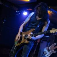 NUNO BETTENCOURT at SOUNDCHECK LIVE Lucky Strike