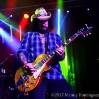 "Ultimate Jam Night hosted ""AEROSMITH NIGHT"" at The Whisky on 1/31/2017"