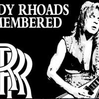 Randy Rhoads Remembered Concert at The Canyon Club March 19th for 35th Anniversary of Randy Rhoads' Passing