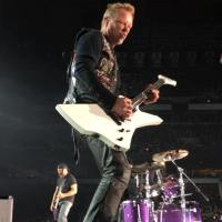 Metallica Lincoln Financial Field, Philadelphia, PA 5/12/2017