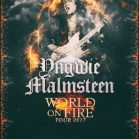 Yngwie Malmsteen The Observatory 6/1/2017