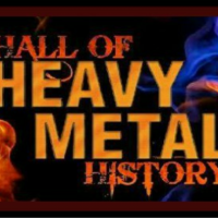 ICONIC METAL MUSICIANS BILL WARD, BILLY SHEEHAN, JORDAN RUDESS, INDUSTRY EXECUTIVES AND MORE TO BE INDUCTED INTO THE HALL OF HEAVY METAL HISTORY