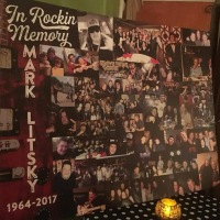 Heavy Metal Cabbie Mark Litsky Remembered D'Argenzio Wines 10/20/2017