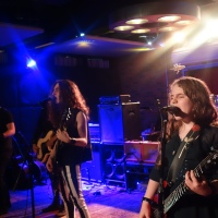 "Paramount Academy Of Music Students Performed the Music of Iron Maiden and ""The Future Pros"" at Lucky Strike Live  3/10/2018"