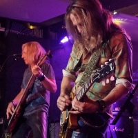 DOUG ALDRICH and Friends Soundcheck Live​ Lucky Strike Full Set 2/28/2018