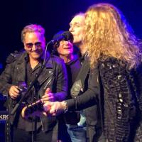 MR BIG and FRIENDS Pat Torpey Celebration The Canyon Club 5/23/2018
