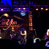 THE GUESS WHO The Canyon Club 10/6/2018