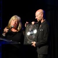 ROCKGODZ Hall of Fame Awards The Canyon Club Agoura 11/18/2018