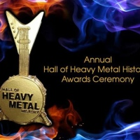 The Hall of Heavy Metal History Announces 2019 Inductees Bob Daisley, Lee Kerslake, Mike Portnoy, Lita Ford, David Ellefson & More