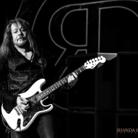 JAKE E LEE with Opening Band GREG GOLDEN BAND featuring JOE RETTA February 23, 2019 at The Celebrity Show Room, Nugget Casino, Sparks NV