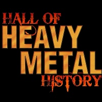 URIAH HEEP To Be INDUCTED Into THE HALL OF HEAVY METAL HISTORY on MAY 18 at the MOHEGAN SUN CASINO