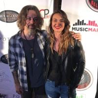 RockGodz Red Carpet Hall of Fame Awards Ceremony Canyon Club Agoura 10/27/2019