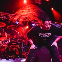 Cannibal Corpse Cargo Concert Hall 10/27/2019