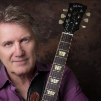 ROUND HILL RECORDS TO REISSUE 11 RIK EMMETT SOLO TITLES ON JULY 10TH