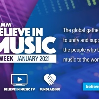 NAMM Announces Believe in Music Week: The Global Gathering to Unite and Support the Industry
