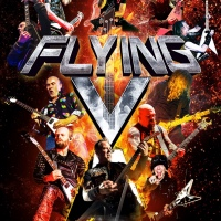 'FLYING V' DOCUMENTARY TELLS THE STORY OF ONE OF THE MOST FAMOUS STYLES OF ELECTRIC GUITAR
