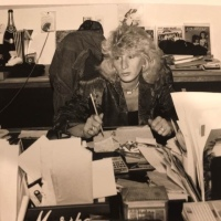 Adrenaline PR mourns the loss of a legend in the world of heavy metal, Marsha Zazula