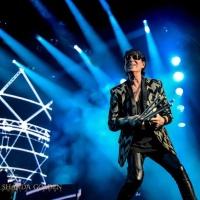 Scorpions Will Rock Las Vegas In 2022